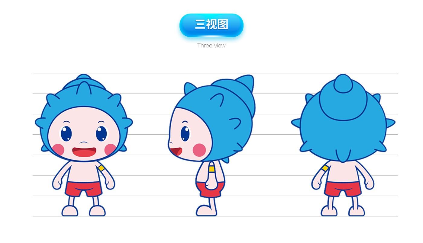 沙雕海洋樂園<a href='http://www.6bubu.com/service/katongxingxiang/' title='' style='color:;font-weight:bold'>吉祥物</a>04.jpg