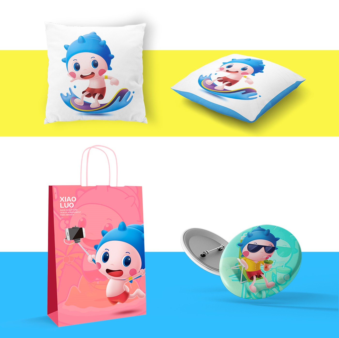 沙雕海洋樂園<a href='http://www.6bubu.com/service/katongxingxiang/' title='' style='color:;font-weight:bold'>吉祥物</a>12.jpg