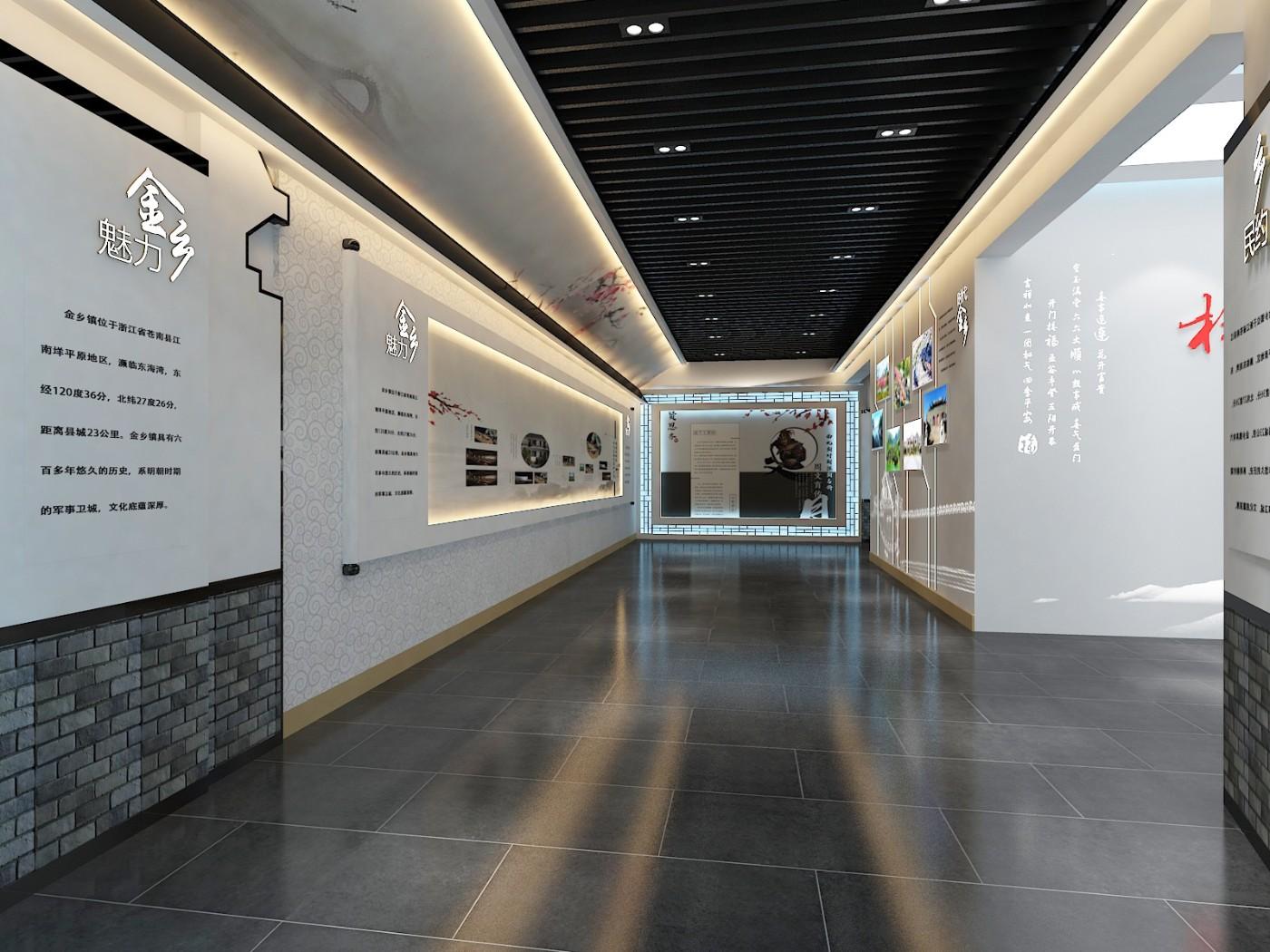 梅峰村文化古典與現代展廳設計02.jpg