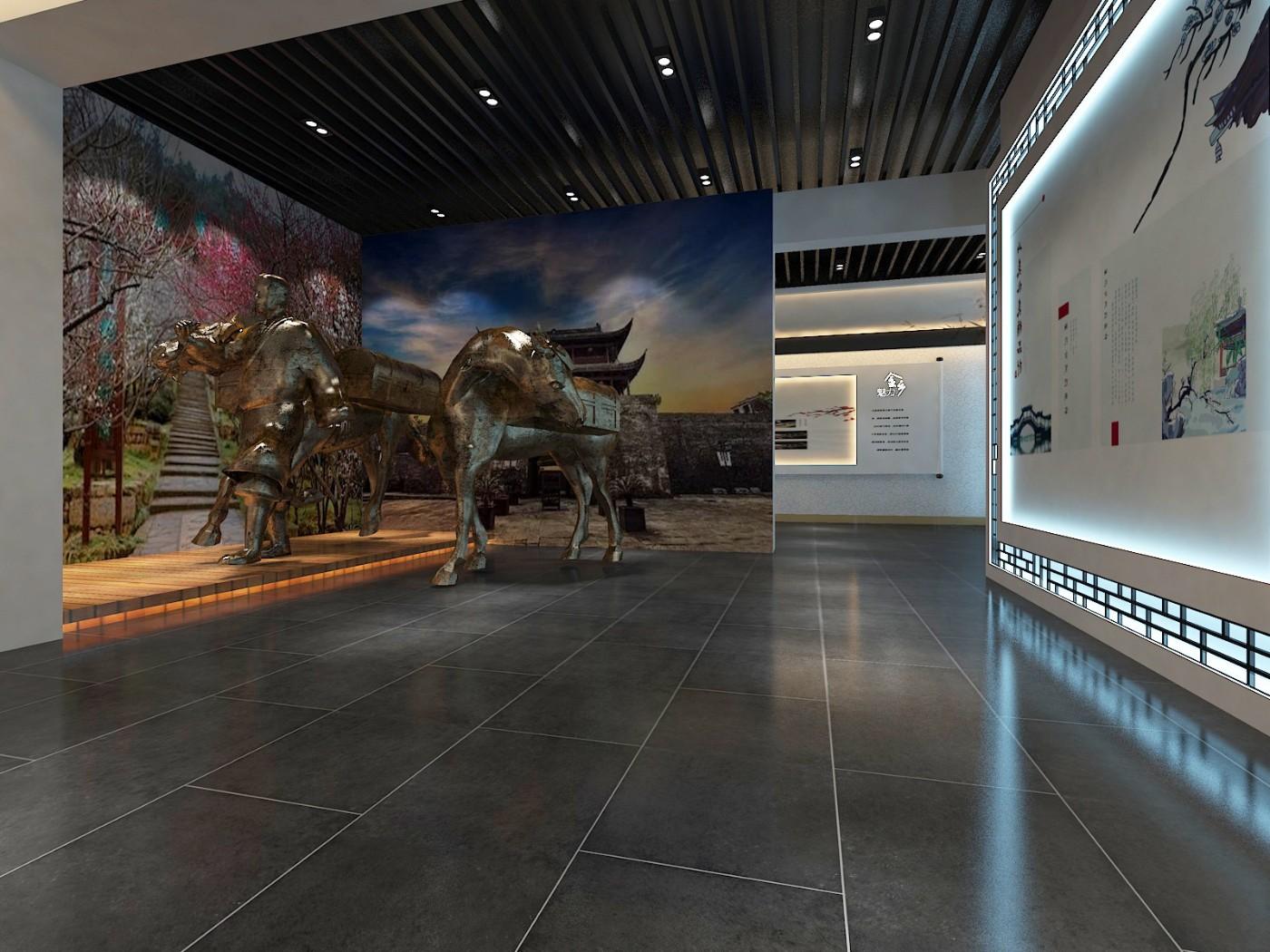 梅峰村文化古典與現代展廳設計04.jpg
