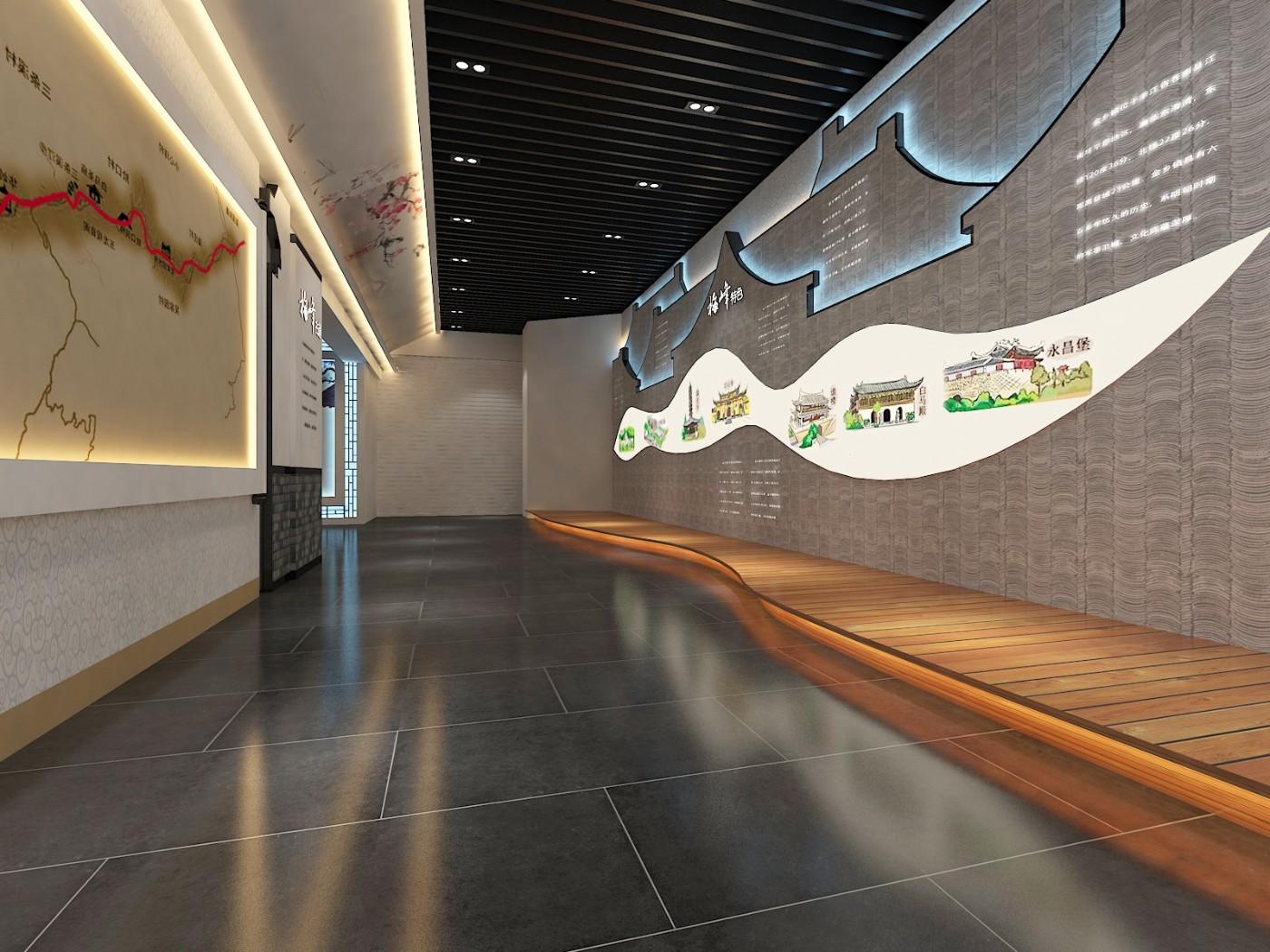 梅峰村文化古典與現代展廳設計05.jpg