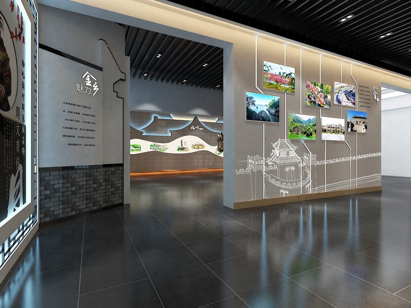 梅峰村文化古典與現代展廳設計07.jpg