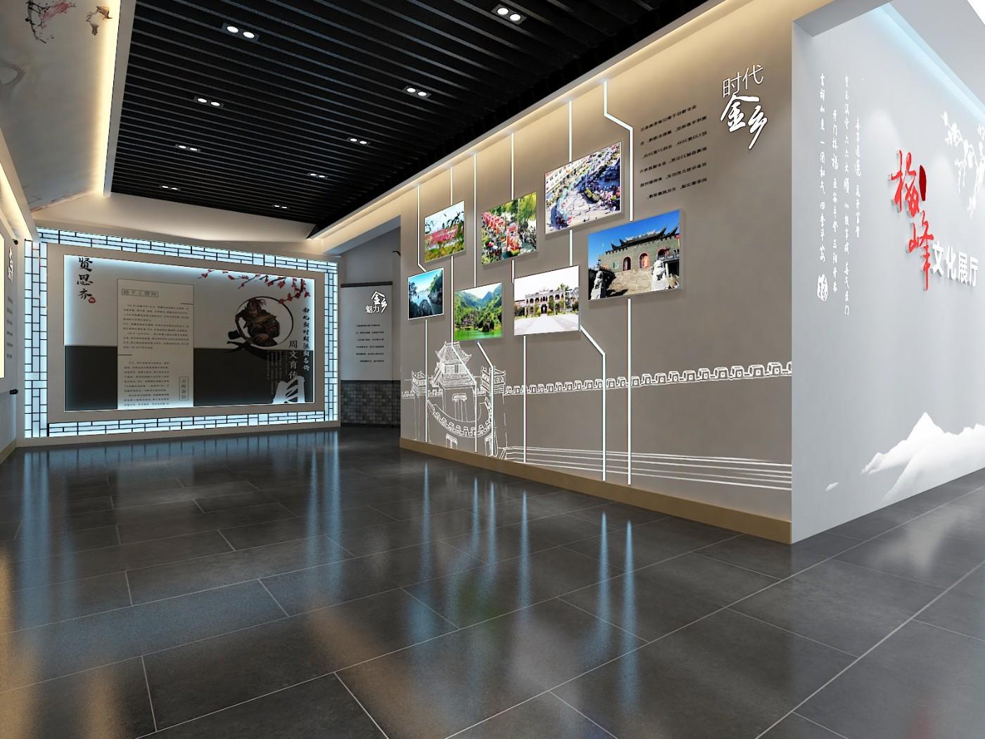 梅峰村文化古典與現代展廳設計10.jpg