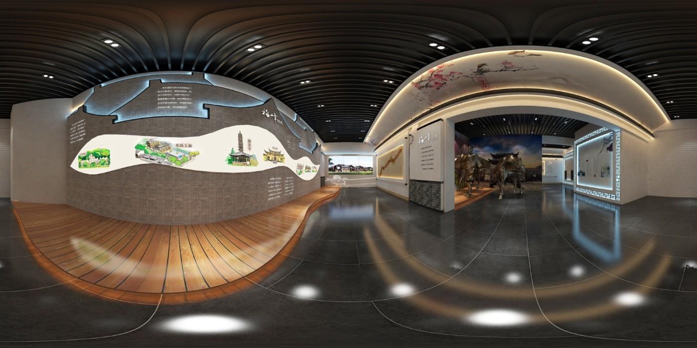 梅峰村文化古典與現代展廳設計12.jpg
