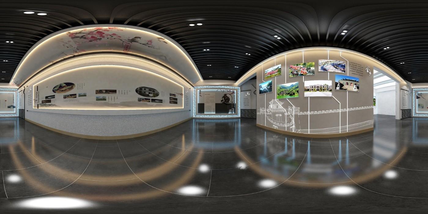 梅峰村文化古典與現代展廳設計13.jpg