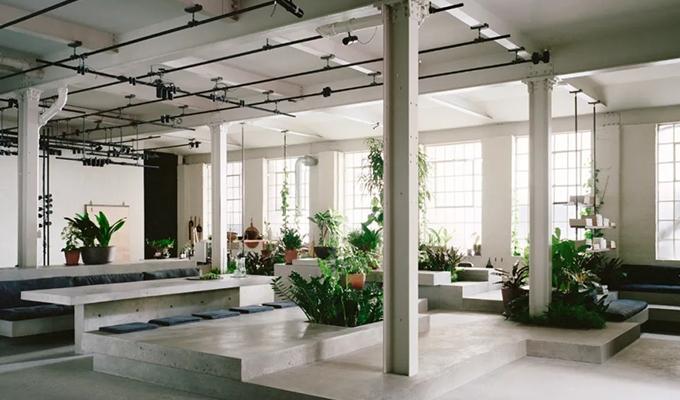2020年最佳辦公商業空間設計