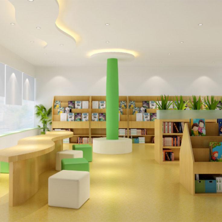 教育空間設計