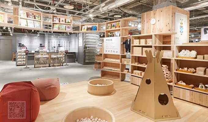 综合饮食文化空间设计