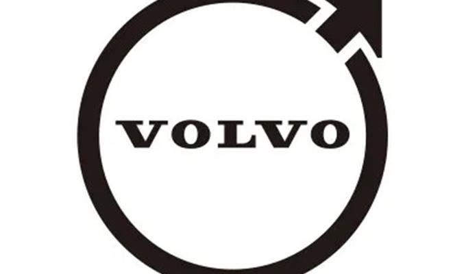 沃尔沃汽车换新LOGO了!