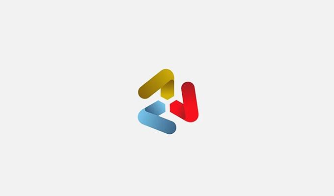 怎么设计Logo更值钱?整点儿渐变、突破啥的!