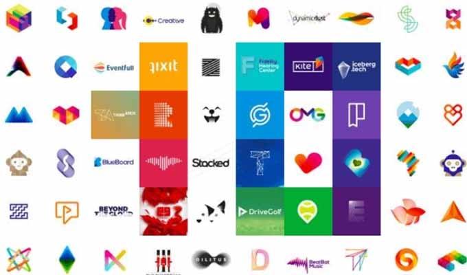 10個國外logo設計創意網站精選