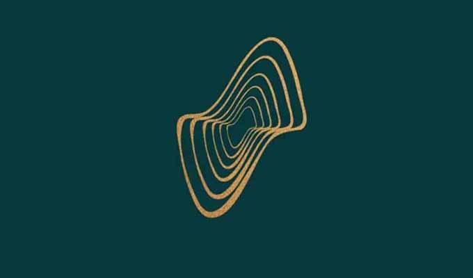 抽象化的設計,讓你的logo更有國際范兒