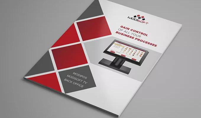 画册设计基本常识