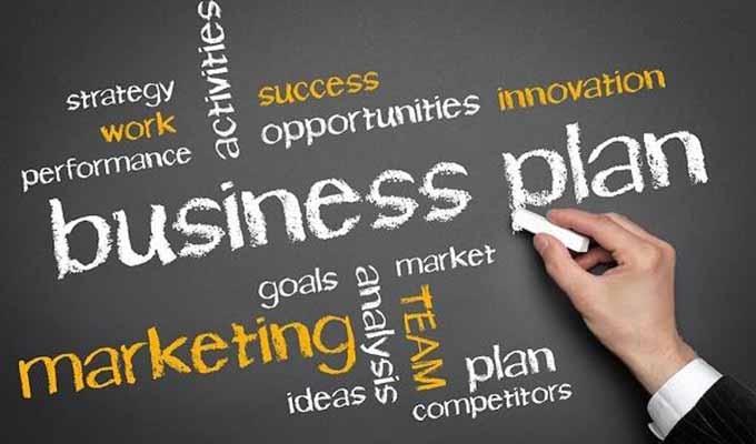 为什么写好商业计划书很重要