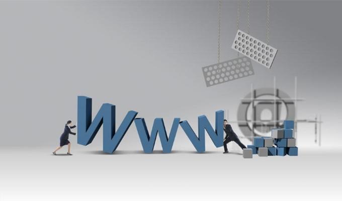 公司网站建设的优势体现在哪里?
