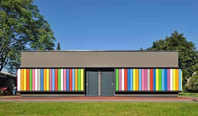 深度解析幼兒園空間設計