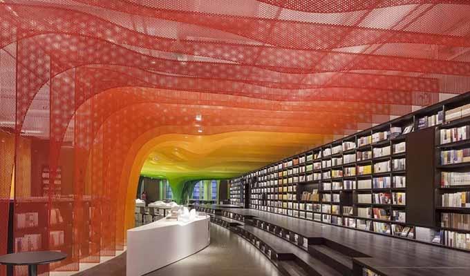 空間設計,選對顏色很重要